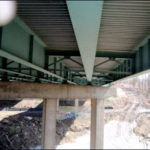 Lead Paint on Bridge Beams