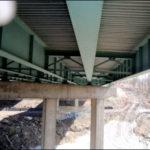 Lead Paint on Bridge Beams