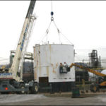 Storage Tank Removal
